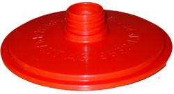 Innendeckel für Tank oval