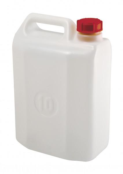 Wasserkanister mit Ausgießer