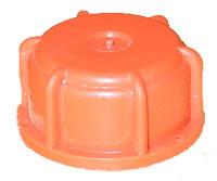 Schraubkappe für Getränkefass und Wasserkanister