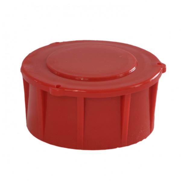 Schraubkappe für Tank oval u. Getränkefass Profi